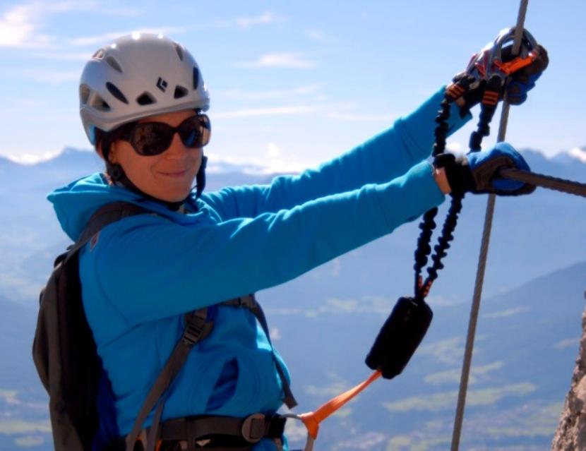 Klettersteig Englisch : Klettersteige u touren kurse online buchen guiders