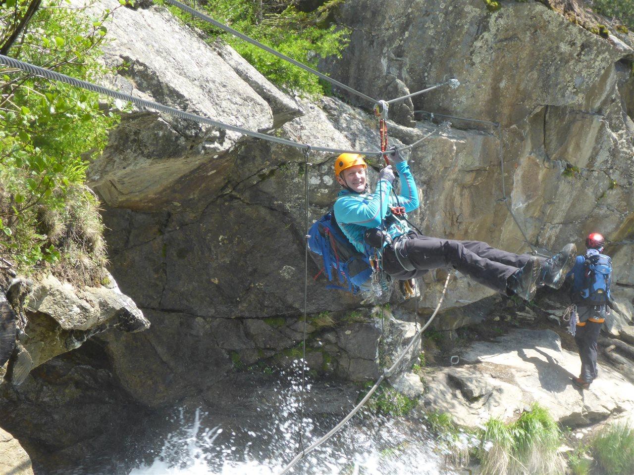 Klettersteig Niederösterreich : Photos for wildenauer klettersteig yelp