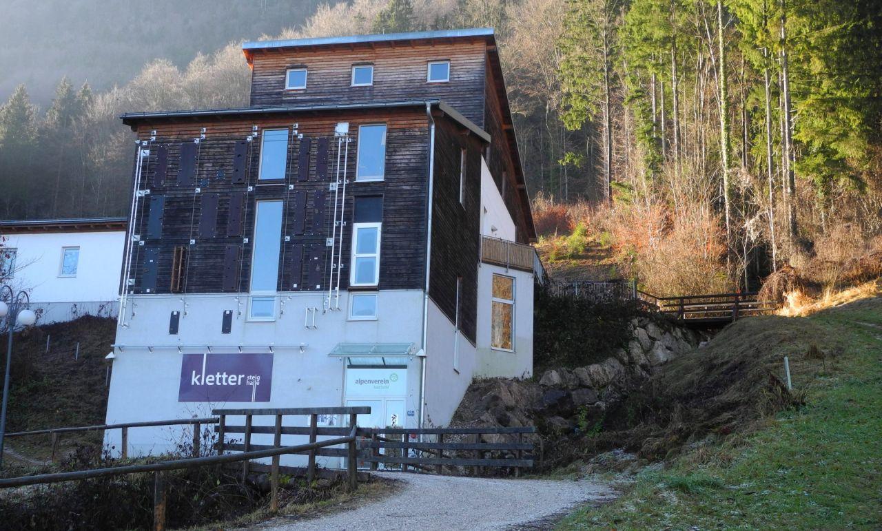 Klettersteig Bad Ischl : Katrin klettersteig bad ischl
