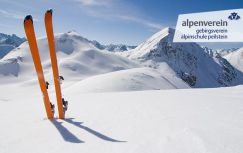 Alpenverein-Gebirgsverein Skitouren Absolute Beginner