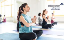 Alpenverein-Gebirgsverein Yoga
