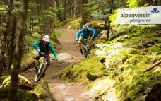 Alpenverein-Gebirgsverein Mountainbiketouren