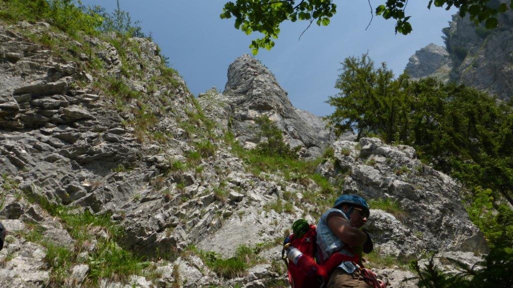 Franz Josef Klettersteig : Wettersturz überraschte zwei ungarn im klettersteig