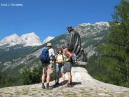 29.August bis 02. September 2015 - Julische Alpen