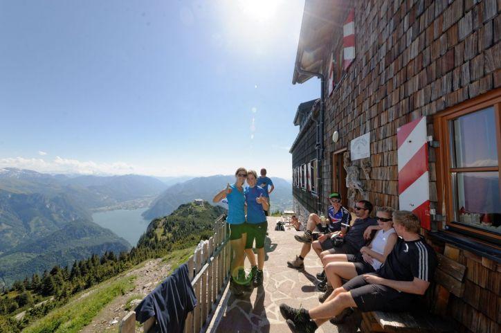 Bildergebnis für Bilder Gmundnerhütte
