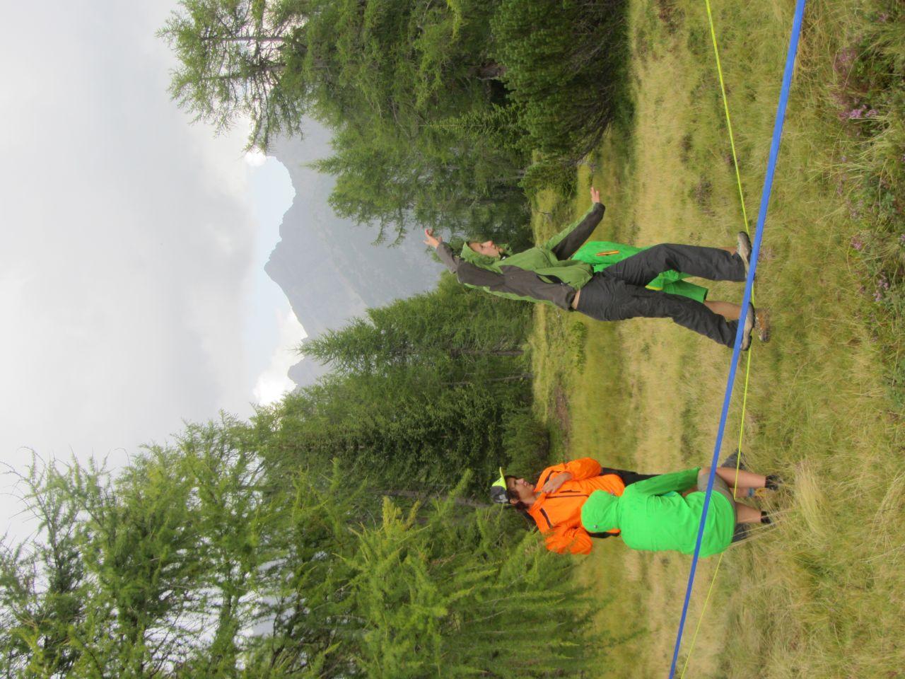 Klettergurt Gelbox : Klettersteig gehen englisch: klettersteige in bayern: die top 5.