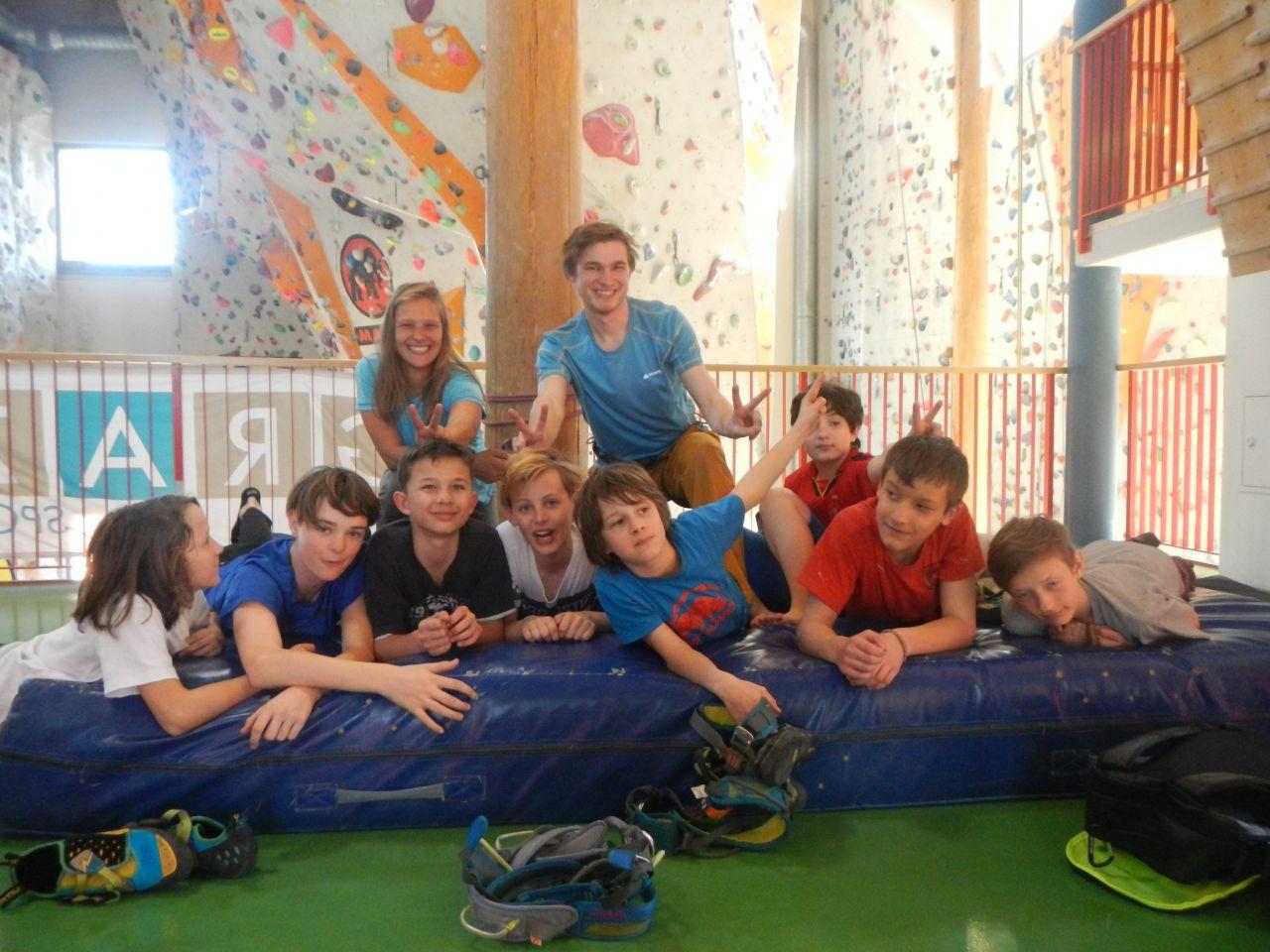 Kletterausrüstung Graz : Veranstaltungen detail alpenverein