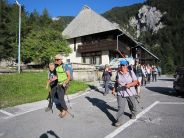 Born-Wanderweg am 12.9.2015