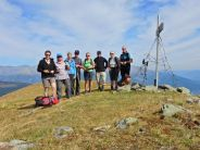Hoher Stand 2086 m