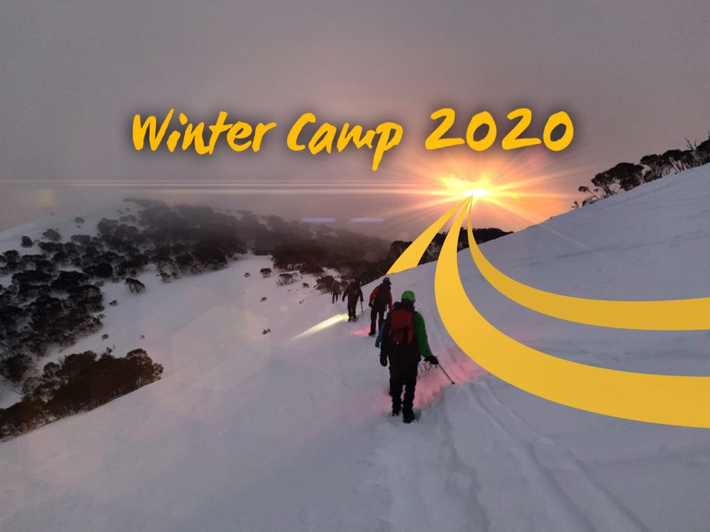 'Winter Camp 2020'