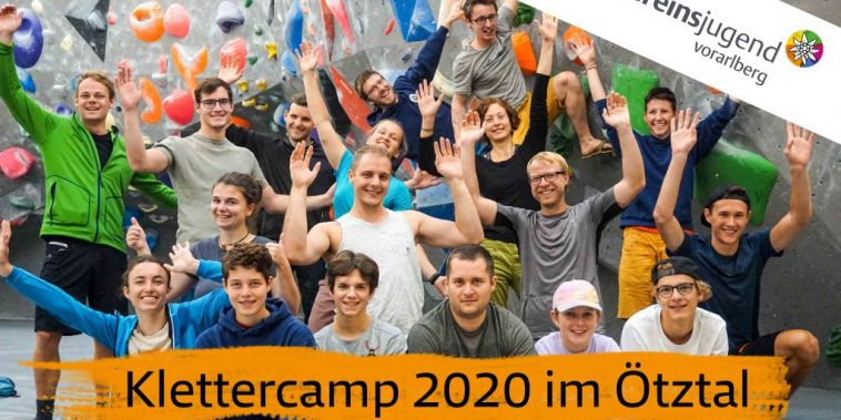 Video zum Klettercamp 2020