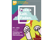 3D Magazin 03/2016 - Praxisleitfaden Prävention
