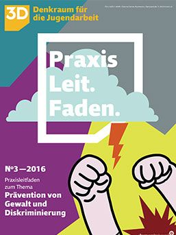 03/2016 - Praxisleit faden Prävention