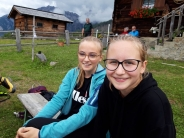 Teaser-Bild auf English Alpine Camp