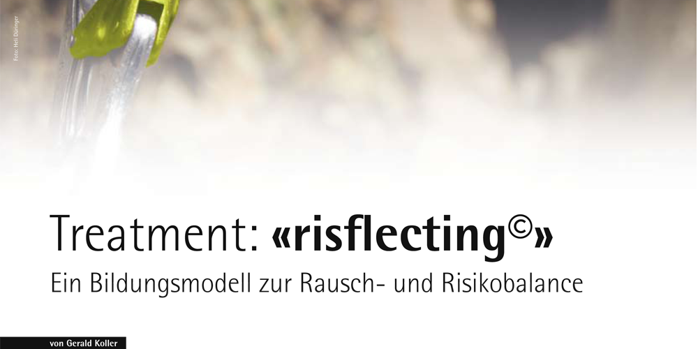 Treatment: risflecting