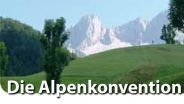 Die Alpenkonvention