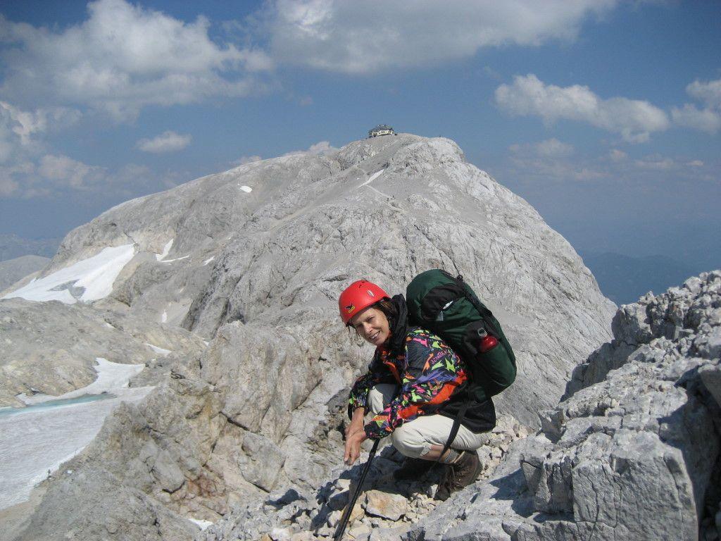 Klettersteig Königsjodler : Der königsjodler am hochkönig salzburgs längster klettersteig