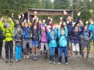 Alpin Survival Camp (12 - 15) 2018