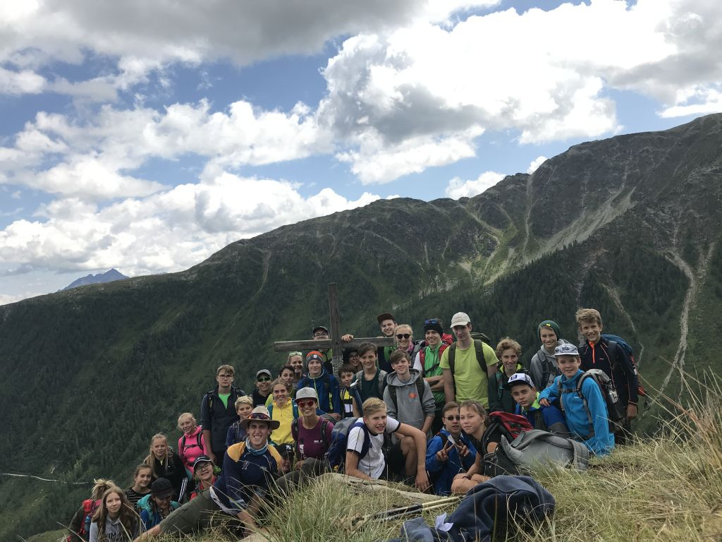 Bild zu Alpin Survival Camp
