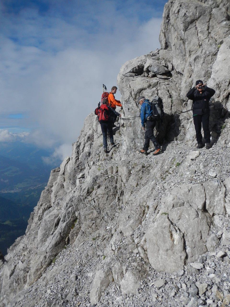 Schesaplana Österreichischer Alpenverein