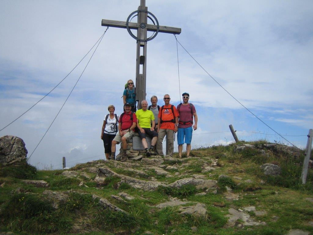 Klettersteig Kitzbüheler Horn : Erlebnishotel kitzbühler horn posts facebook