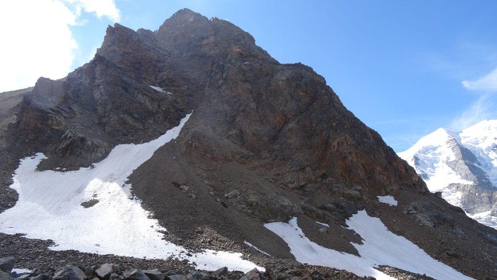 Klettersteig Piz Trovat : Klettersteig piz trovat alpenverein