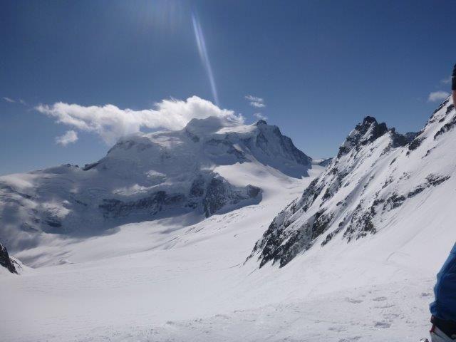 Hochtour Auf Den Grand Combin Alpenverein