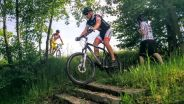 MTB-Techniktraining 27.05.2016