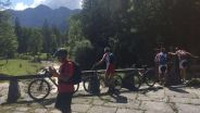 MTB Tour Bad Goisern