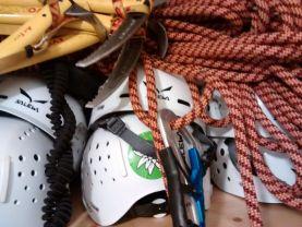 Kletterausrüstung Ausleihen Salzburg : Ausrüstungsverleih alpenverein