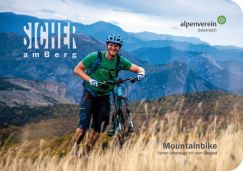 Booklet Mountainbike