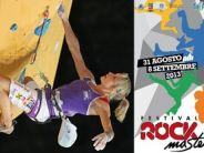 RockMaster Festival in Arco