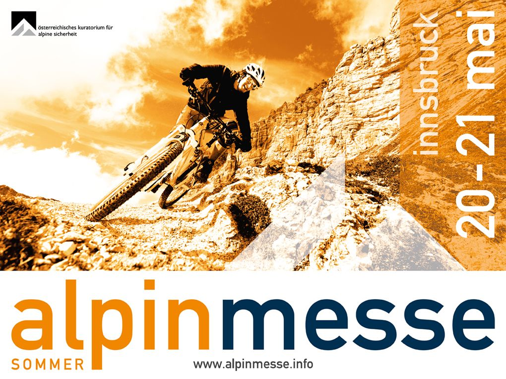 Bild zu Sommer-Alpinmesse & Alpinforum in Innsbruck