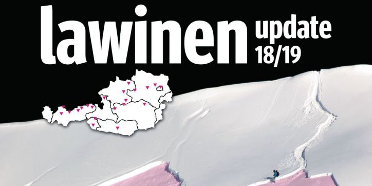 Lawinen Update: Video online