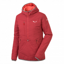 Salewa Puez Tirol Wool Half-Zip Isolationsjacke