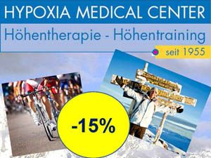Hypoxia Medical Center
