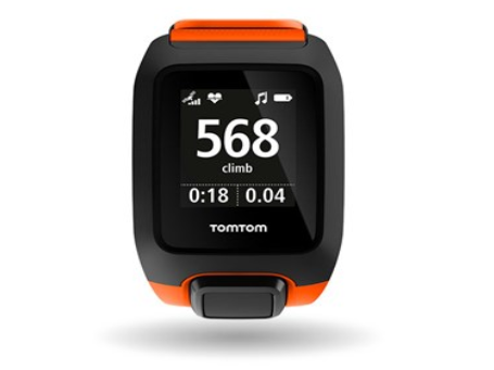 TOMTOM ADVENTURER OUTDOOR GPS-UHR