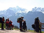 "23.10.2014 - ""Team Insieme"": Integratives Projekt der Alpenvereinsjugend"