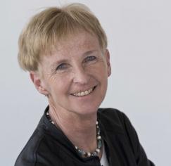 Dr. Ingrid Hayek, Vizepräsidentin des Österreichischen Alpenvereins (Foto: Alpenverein/Freudenthaler)