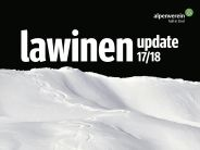 "17.11.2017 - ""Lawinen Update"": Gut vorbereitet in die Wintersaison"