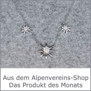 """Produkt des Monats.   """"Aus dem ÖAVshop"""""""