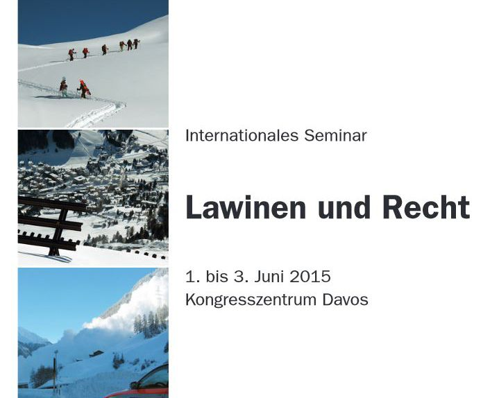 'Internationales Seminar