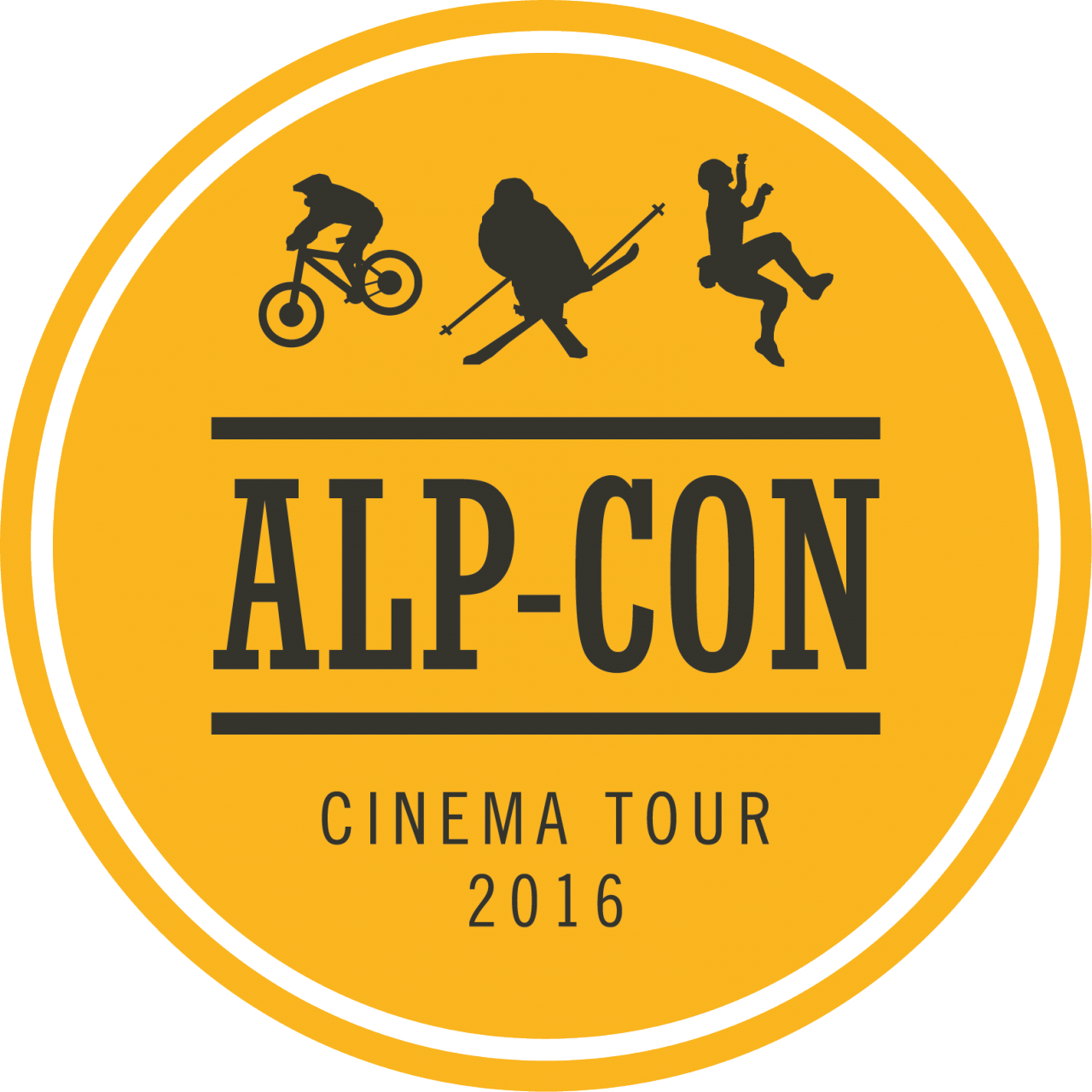 'Alp-Con CinemaTour 2016'