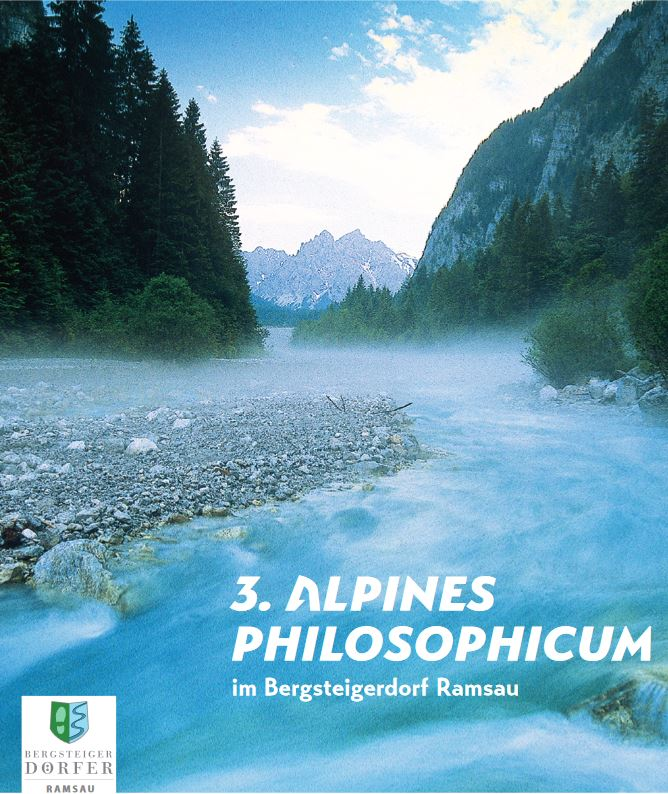 'Alpines Philosophicum'