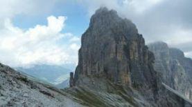 Klettersteig Ilmspitze : Ilmspitze und habicht alpenverein