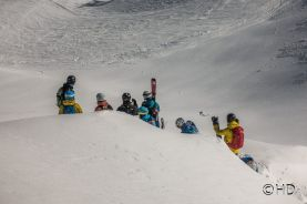 Freeride Symposium