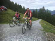 Teaser-Bild auf Hike and Bike Bad Hofgastein 28.7.2019