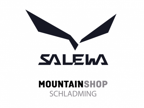 Alpenverein Sponsor Salewa Mountainshop Schladming