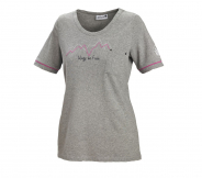 T-Shirt Natural Damen