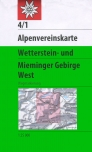 4/1 Wetterst.-Mieminger, West